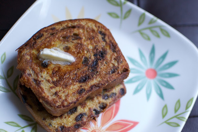 recipe for easy french toast