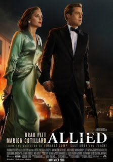 Download Film Allied 2016 Bluray Subtitle Indonesia