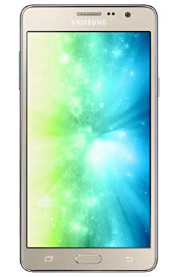 Samsung On5 Pro,Samsung On5 Pro Gold