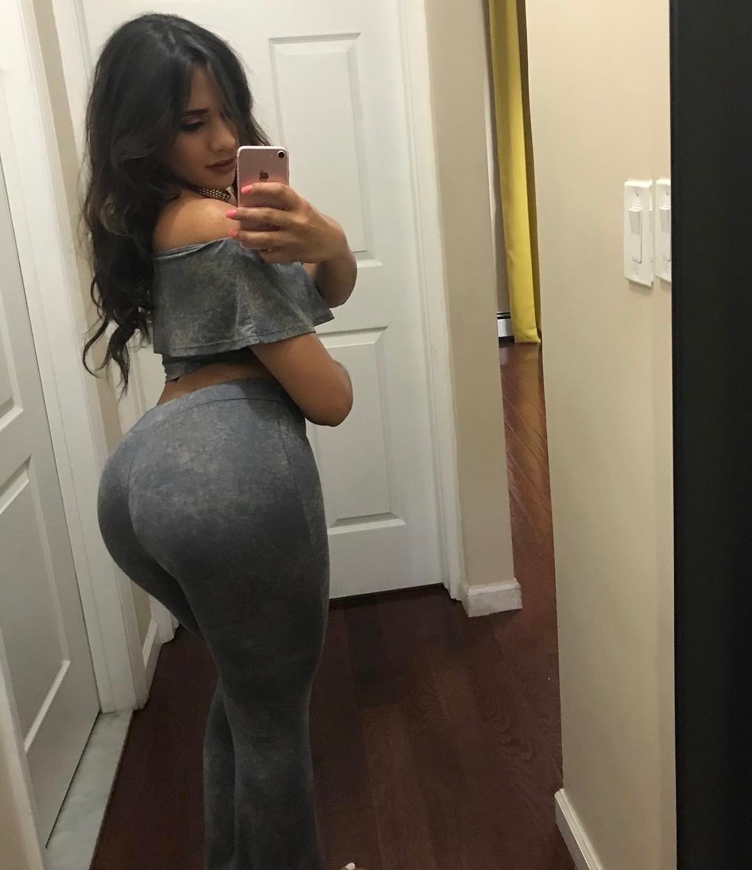 Gatas do Instagram #10: Ashley Ortiz