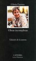 Obras incompletas / Gloria Fuertes.