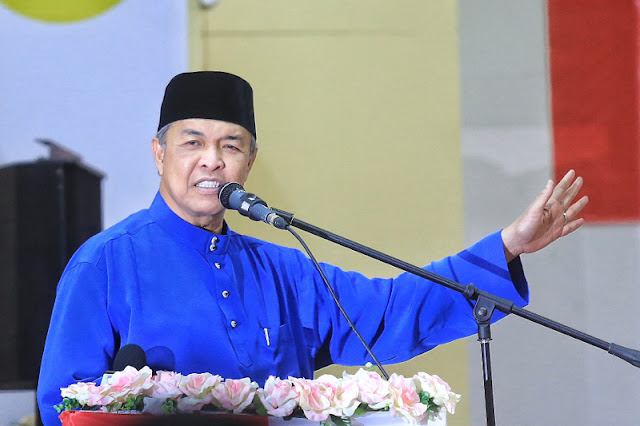 Oposisi Malaysia Sebut Tsunami Sulteng Hukuman akibat L68T