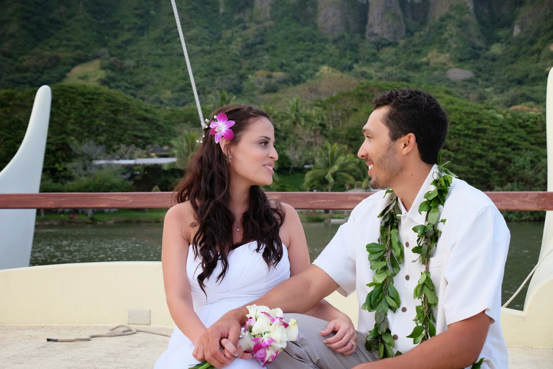 Hawaii Wedding Ideas