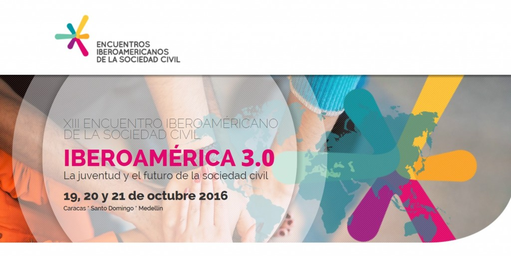 iberoamerica 3.0 UNIMET programacion metropolitana