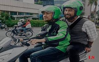 Cara Daftar Grab Semarang 2019 Online Di Sini
