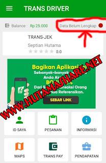 Cara Daftar Online Driver Asia Trans Jek