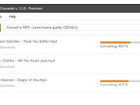 Free Video to Mp3 Converter 5.1.3.731 Offline Installer