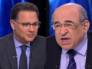 برنامج يجدث فى مصر حلقة الأربعاء 18-10-2017 واللقاء الأسبوعى مع د/ مصطفى الفقى و شريف عامر - حلقة كاملة