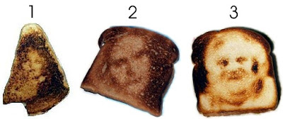 Algunas tostadas famosas