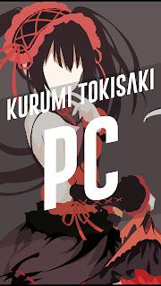 Tokisaki Kurumi