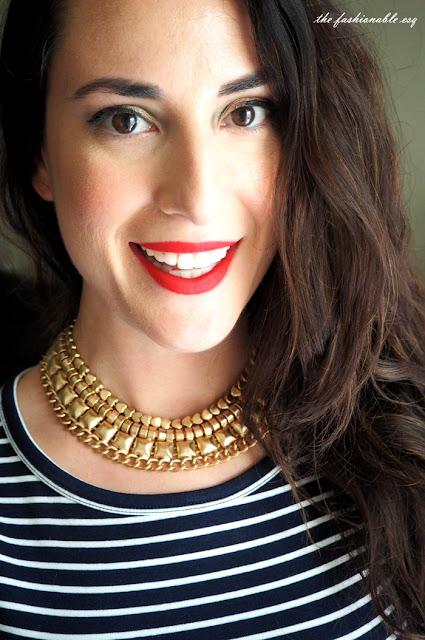 Netty del Miami Fashion Blogger