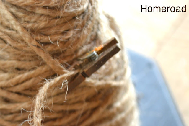 How to Make a DIY String Cone