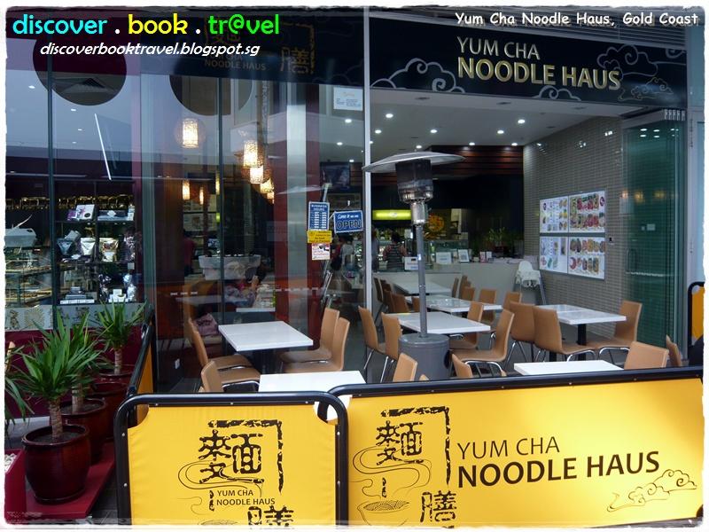 Restaurantanmeldelse Yum Cha Noodle Haus Surfers Paradise-8403