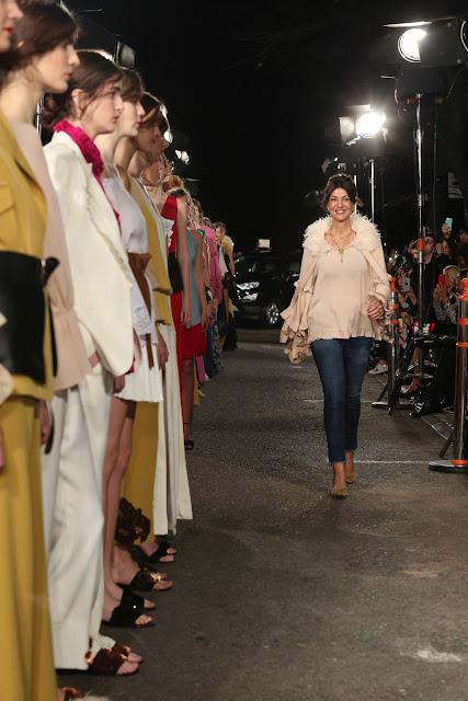 Evangelina Bomparola, desfile, designers ba, diseño de autor, verano 2018, ss18, moda, fashion, tendencias, moda y tendencias en Argentina, moda y tendencias, lujo, fashion blogger