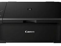 Download Canon PIXMA MG3600 Drivers Free