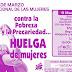 Agenda   Encuentro Mujeres en Movimiento y charla sobre el quinto contenedor en Desierto