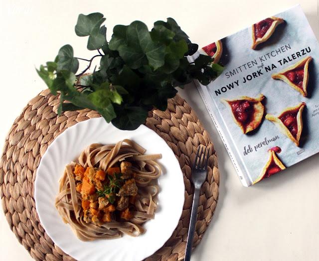 Smitten Kitchen, czyli Nowy Jork na talerzu - Deb Perelman