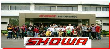 Lowongan Kerja 2017 PT SHOWA MANUFACTURING INDONESIA