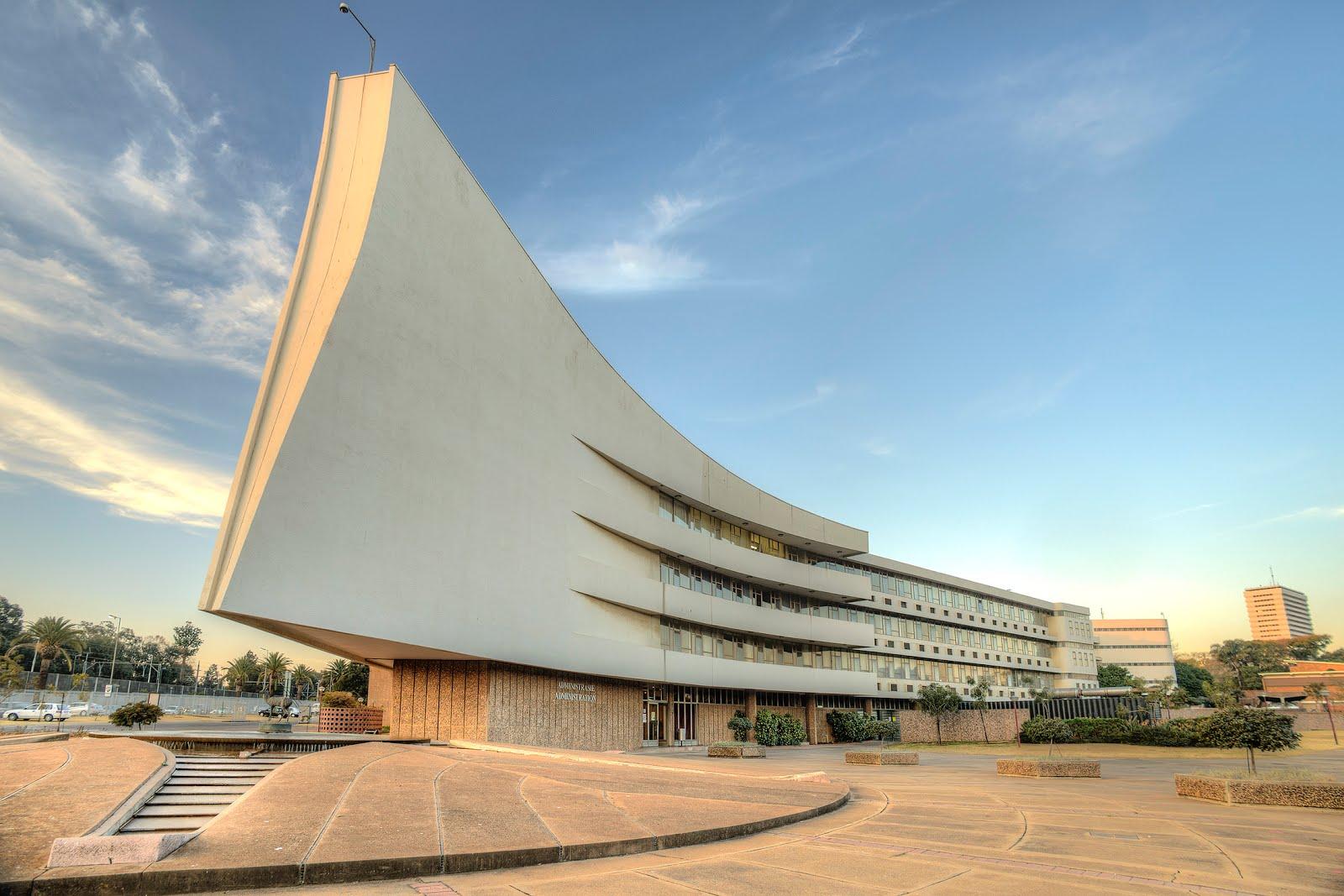 top african universities