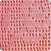 Rosa a punto de red