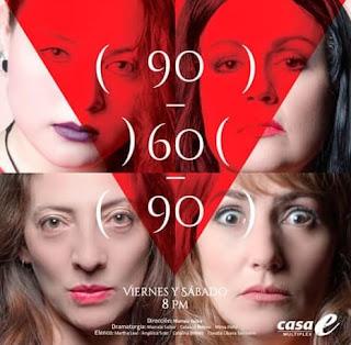 90 - 60 - 90 EN CASA E 1