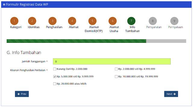 NPWP Online   Cara Efektif Membuat dan Daftar NPWP 2016