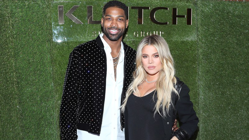 Tristan Thompson's Instagram Hit With Over 270,000 Savage Comments From Khloe Kardashian Fans