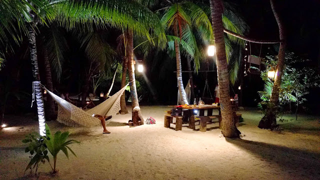 Thulusdoo Maldivas