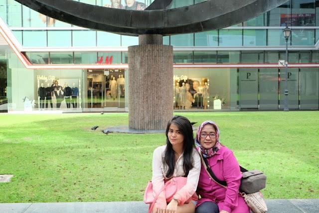 rafless park singapore