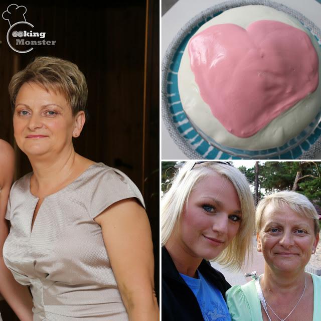 #Inspiracje - Moja Mama