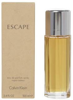 Calvin Klein (CK) Escape F EDP Fragrance