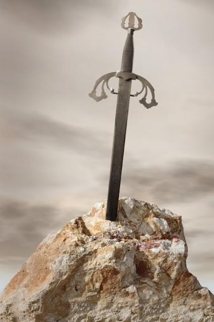 sejarah, pedang, senjata
