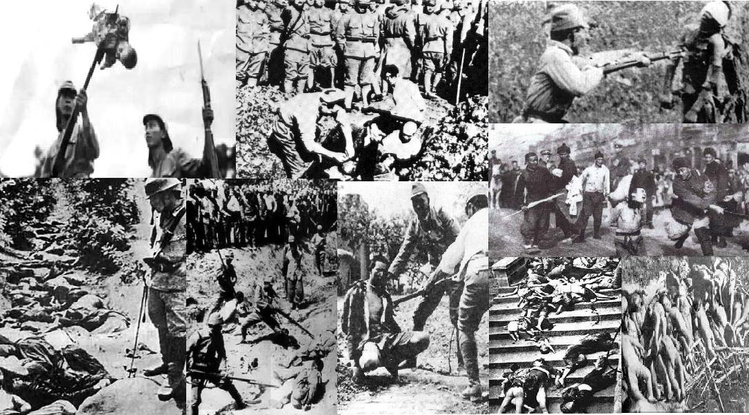 Image result for masacre de nanking