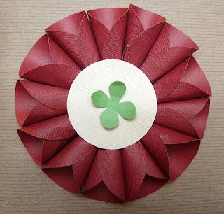 cone+bow+06 DIY Gift Bows 11
