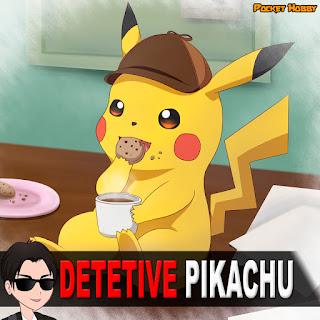 Pocket Hobby - www.pockethobby.com - Roteiristas Para o Novo Live-Action de Pokémon.