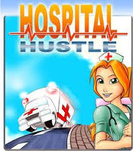 Free Download Games Hospital Hustle PC Games Untuk Komputer Full Version ZGASPC