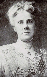 Anna Marie Jarvis