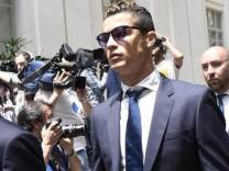 Ronaldo given two-year jail sentence