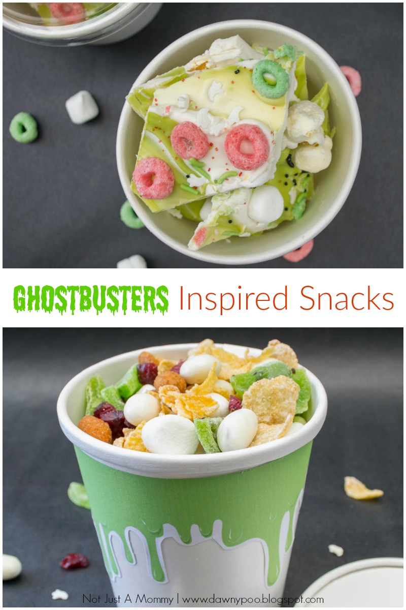Fun After School Snacks!