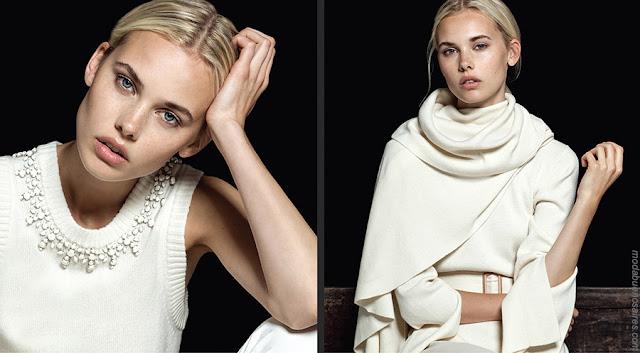 Moda mujer invierno 2017 ropa de mujer. Moda 2017.