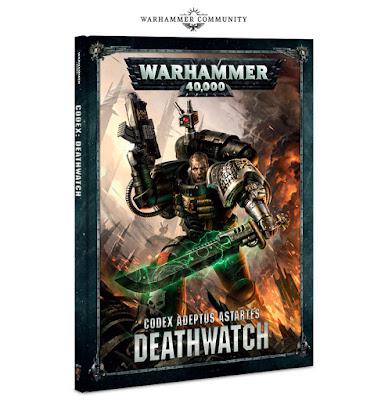 Códex Deathwatch