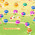 《Candy Crush Saga 糖果傳奇》3591-3605關之過關心得及影片