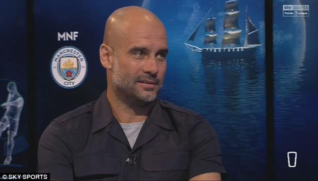 Guardiola tiết lộ sốc về kế hoạch mua sắm hè 2018