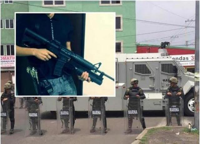 """""""El Cholo"""" de ser de """"La Familia Michoacana"""" y desertar tras cacería a jefe de sicarios de """"El Ojos"""" del Cártel de Tlahuac"""