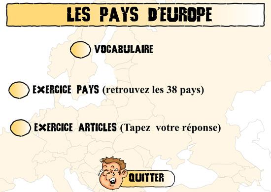 http://lexiquefle.free.fr/europ.swf