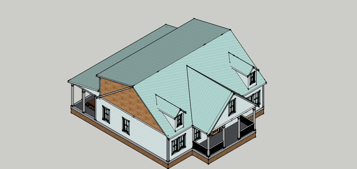 Great I Especially Need To Be Able To See Things Visually And Spatially A Lot Of  Times Before I Can Make Design Decisions, So This Modeling Has Been  Extremely ...