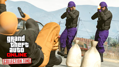 מצב משחק חדש ב-GTA Online; אפשרויות לרווחים כפולים, הנחות ורכב חדש הגיעו אף הם