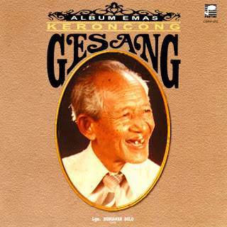 Gesang - Album Emas Keroncong Gesang - Album (2000) [iTunes Plus AAC M4A]