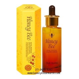 Honey Bee Royal Propolis Solution Serum