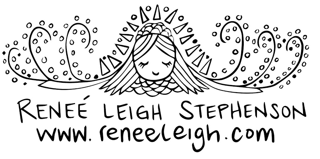 Renee Leigh Stephenson Illustration